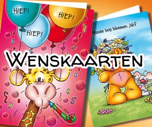 Wenskaarten
