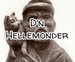 d'n Hellemonder