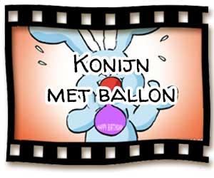konijn-met-ballon