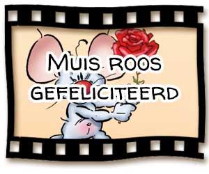 muis-roos-gefeliciteerd